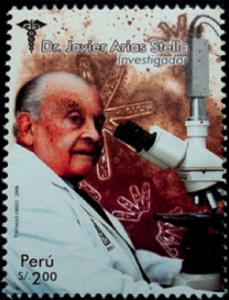Dr Javier